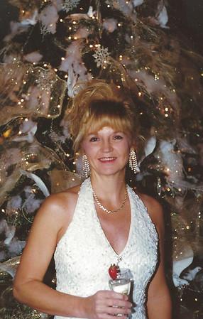 Joyce Cook-Reynolds Family
