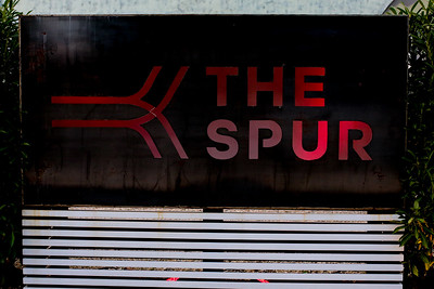 The Spur