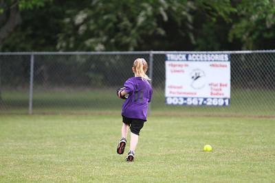 T-Ball 4/30/2010