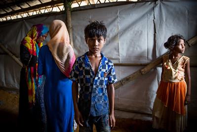 Rohingya refugee crisis // Media album