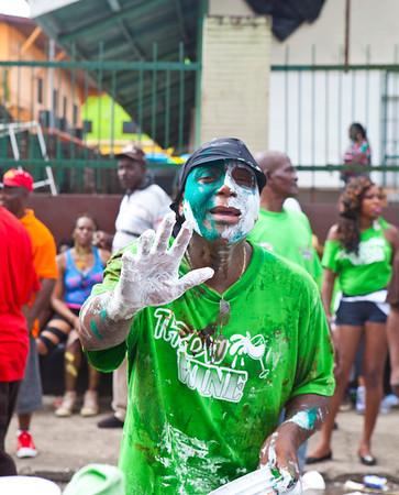 2012 Borough Day -Point Fortin Trinidad