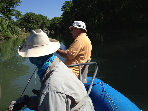 Fly Fishing With Jim Costello