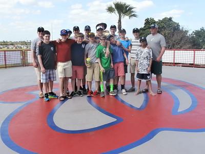 March Break Baseball Trip to Florida!