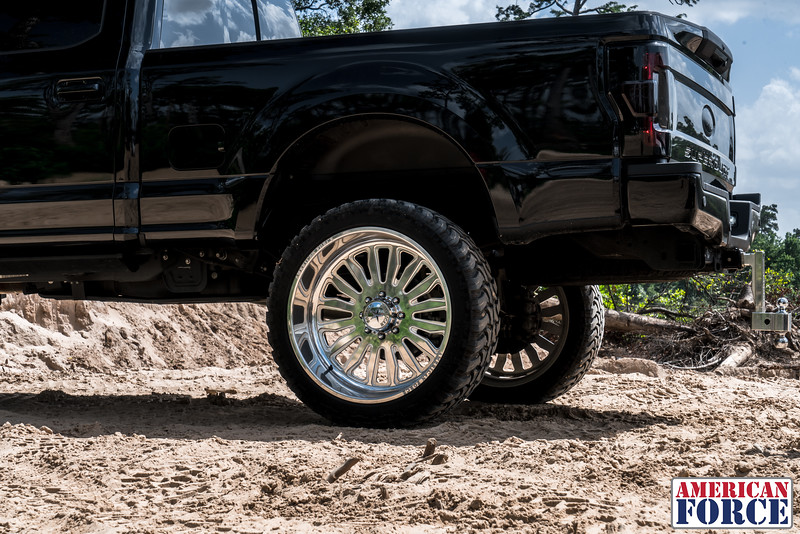 007-@devito82 2018 Black Ford F250 26 Polished ATOM 37 Dakar Tires-20180610.jpg