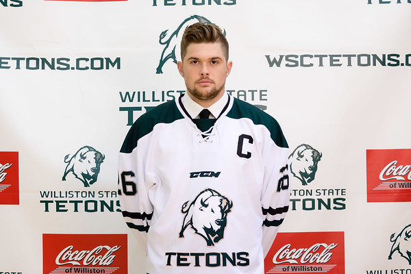 Hockey Player Photos