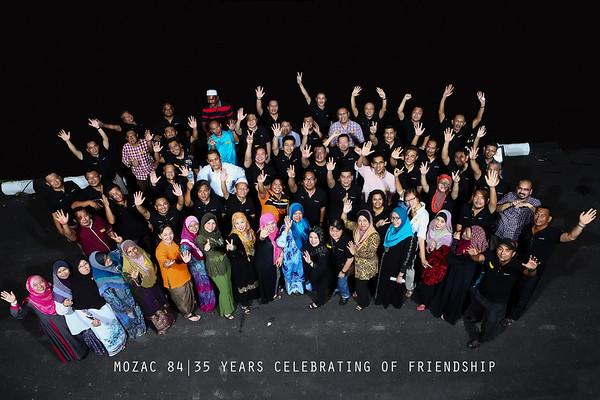 MOZAC 84