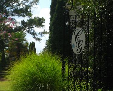 Column Gate Marietta GA