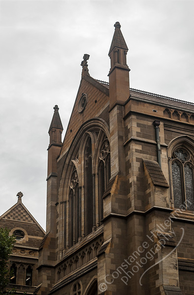St. Paul's Cathedral, Melbourne