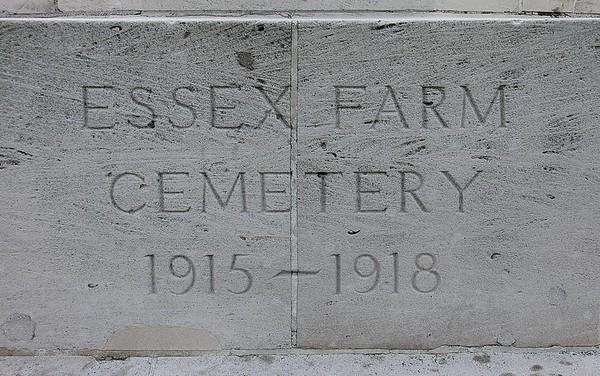 Essex Farm 2018