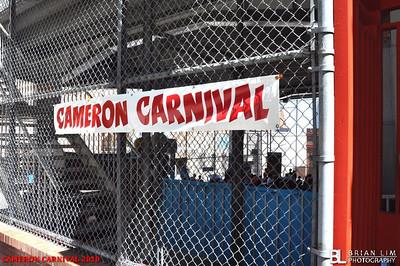 61st Annual Cameron Carnival--05.01.2010