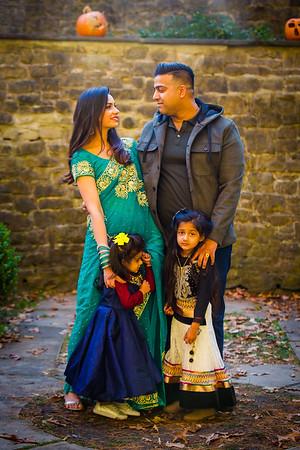 Arjun Family mini