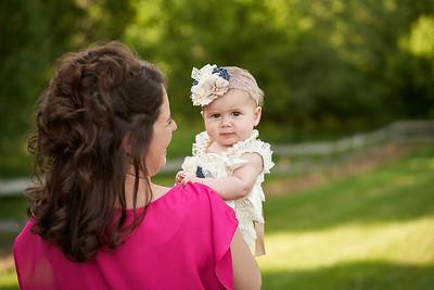 Greta 6 months