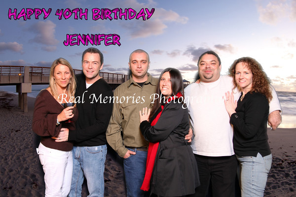 jens 40th birthday party 01-14-12