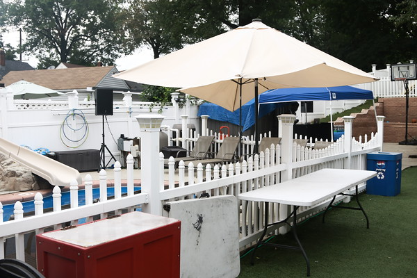 AUGUST 23RD, 2019: EXQUISITE DOLLS POOL PARTY