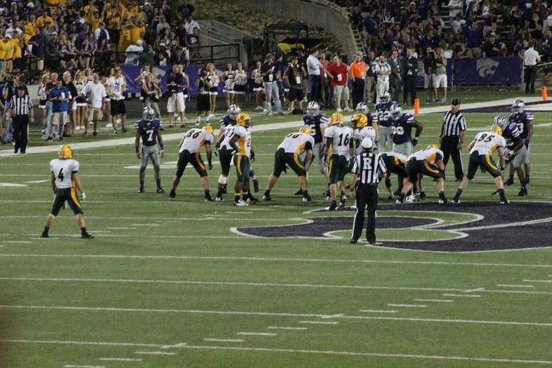 2013 Bison Football - Kansas State 694.JPG
