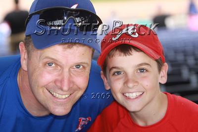 2009 Braves Game 11JUN