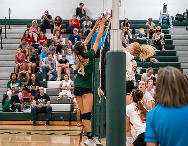 2019-09-24 Poway Vs Mt Carmel Girls VB