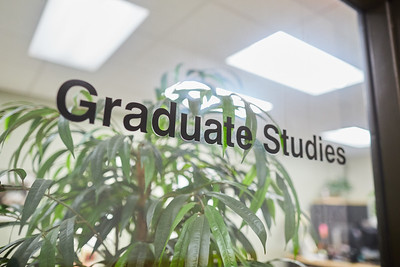 2016 UWL Graduate Studies Strategic Planning