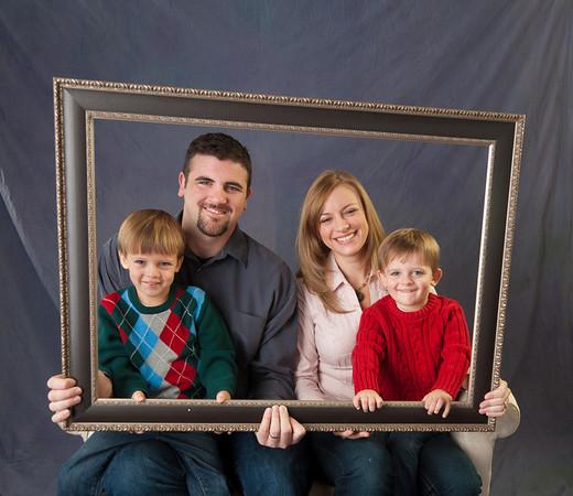 Christi, Jeff, Max and Leo DRAFT Portraits 11 13 2010