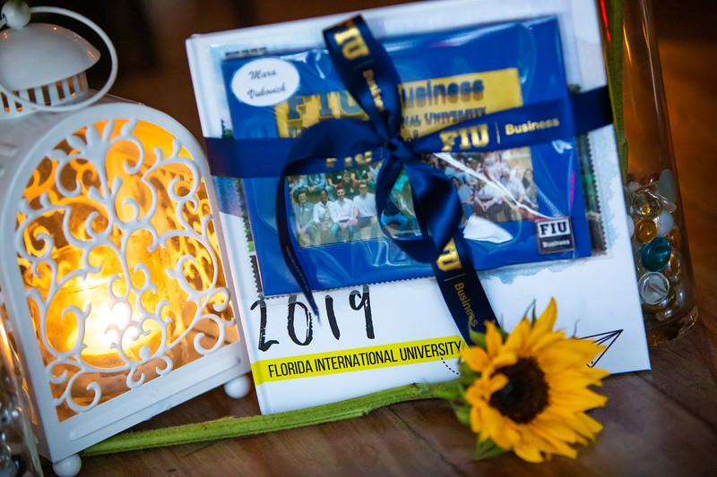 6/7/19 FIU Business Closing Ceremony