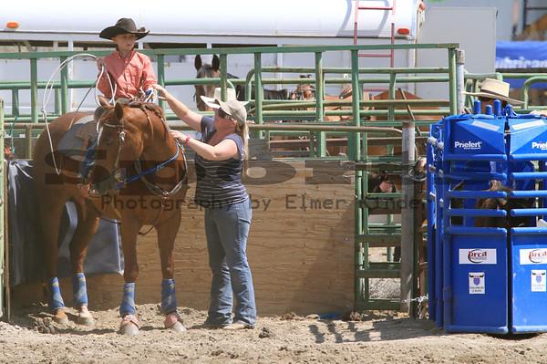 Arlington Jr Rodeo Saturday 05/26/2012 Boys BreakAway