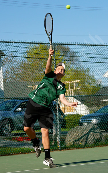 Tennis: GSA vs. MDI