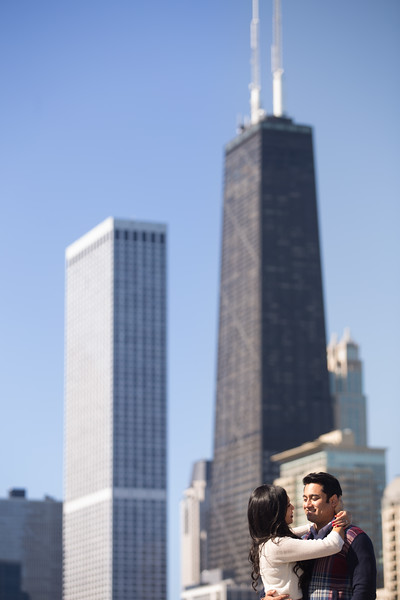 Le Cape Weddings - Gursh and Shelly - Chicago Engagement Photographer -58.jpg
