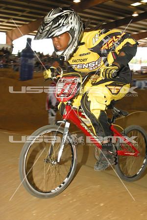 2007 Super Nationals Desoto, TX
