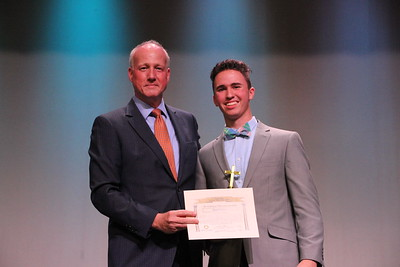 High School Academic/Athletic Awards