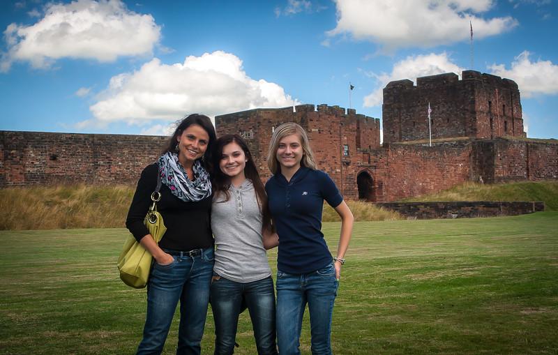 Carlisle Castle