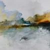 Verdant Horizon-Carney 36x60 on canvas