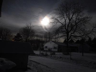 Blue Moon Jan 2018