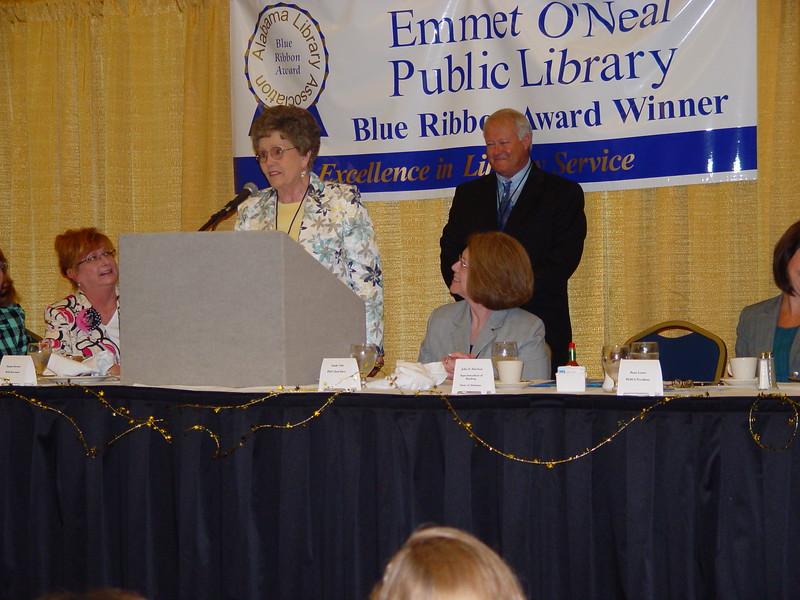 Ruth Hammon, Rainsville Public Library Director.jpg