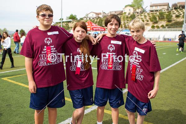 2013 - Hart Games