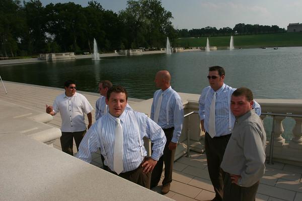 Biggs Wedding 2006