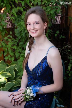 Becca Beautiful Prom