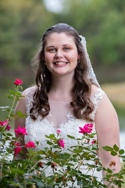 Megan Bridal