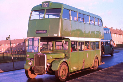 Dundee Corporation Transport