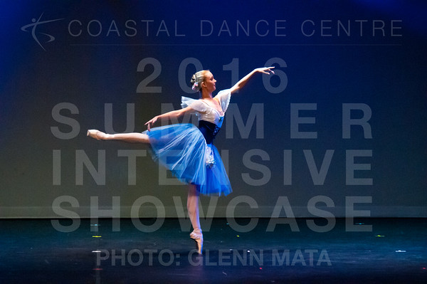 11 Giselle Act 1 Variation
