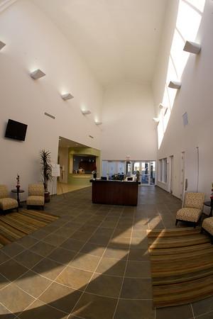 Parkland Community Center