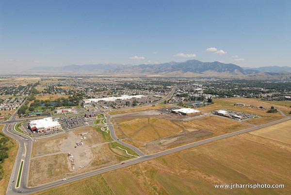 Mitchell Development - Bozeman