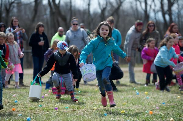 Springale Township Easter Egg Hunt