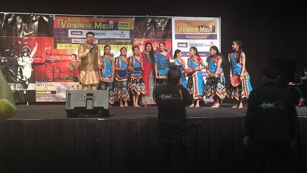 Vaisakhi Mela (April 2018)