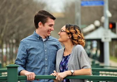 Tori & Anthony