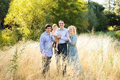 E Trumball Family