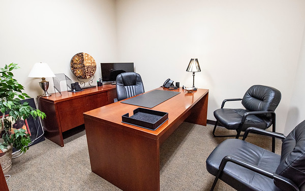 YourOffice: Guest Office