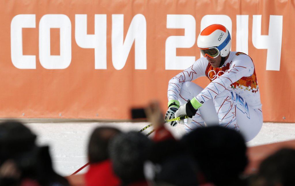 ". <p>10. (tie) BODE MILLER <p>Still going downhill ... (previous ranking: unranked) <p><b><a href=\'http://dfm.twincities.com/article/bode-miller-fails-to-medal-as-austrian-matthias-mayer-wins-downhill/a2f84397247e94a01e3bd0ab800f5a36\' target=""_blank\""> HUH?</a></b> <p>   (AP Photo/Christophe Ena)"