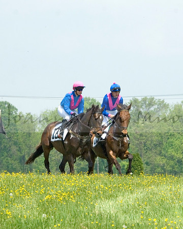 Middleburg Point to Point 4-30-17