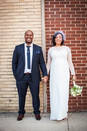 Lorenzo & Kimya's Wedding Day (Perspective 1)