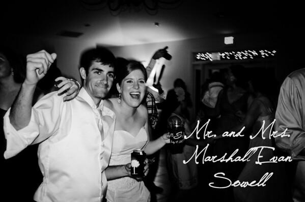 Evan and Jennifer's Wedding